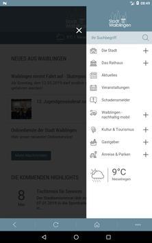 Stadt Waiblingen screenshot 9