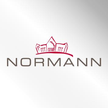 Normann poster