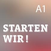 Starten wir! icon