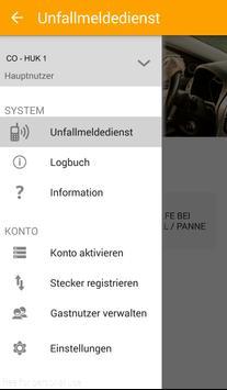 HUK24 UMD screenshot 1