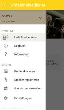 HUK UMD screenshot 1