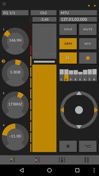 TouchDAW Demo screenshot 6