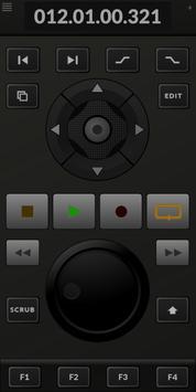 TouchDAW Demo screenshot 2