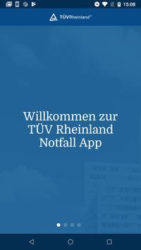 TÜV Rheinland poster