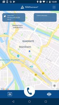 TÜV Rheinland screenshot 1