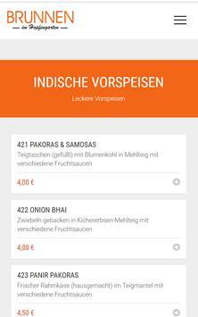 Brunnen im Hopfengarten (Lanzingen) screenshot 1