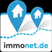 Immonet icon