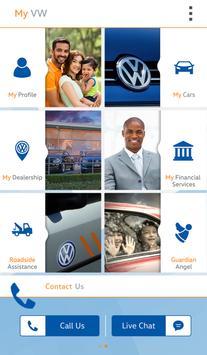 My  VW screenshot 2