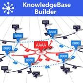 KnowledgeBase Builder Free icône