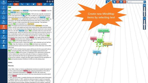 KnowledgeBase Builder Free capture d'écran 21