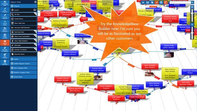 KnowledgeBase Builder Free capture d'écran 7