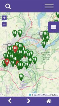 Wegweiserin für Frauen und Mädchen Lübeck screenshot 3