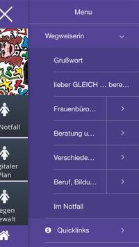 Wegweiserin für Frauen und Mädchen Lübeck screenshot 6