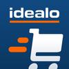 idealo - Descuentos y compras baratas online icono
