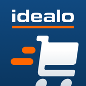 idealo: Produkt Preisvergleich Online Shopping App Zeichen