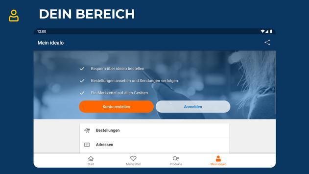 idealo: Produkt Preisvergleich Online Shopping App Screenshot 15