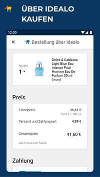 idealo: Produkt Preisvergleich Online Shopping App Screenshot 5
