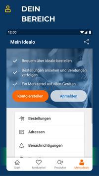 idealo: Produkt Preisvergleich Online Shopping App Screenshot 7