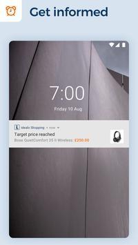 idealo - Price Comparison & Mobile Shopping App imagem de tela 5