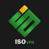 Isovpn icon