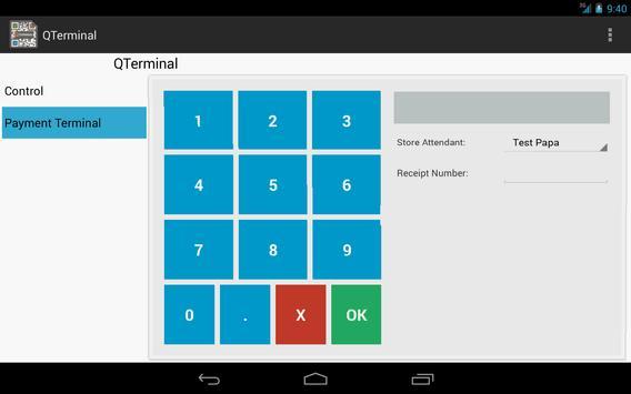 QTerminal screenshot 1