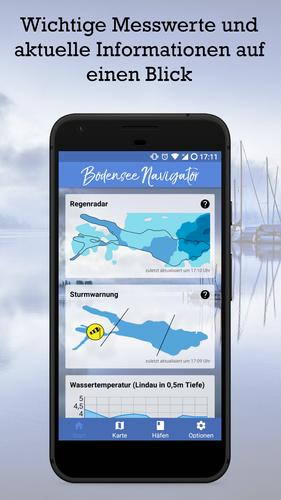 Bodensee Navigator For Android Apk Download