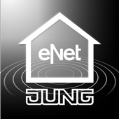 JUNG eNet IP-Gateway App icon