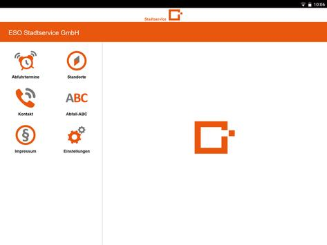 ESO App screenshot 5
