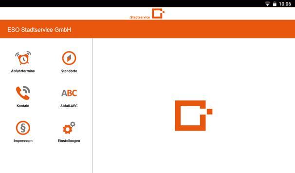 ESO App screenshot 9
