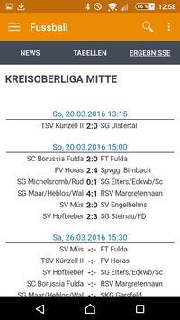 Osthessen News screenshot 3