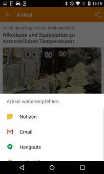 Osthessen News screenshot 5