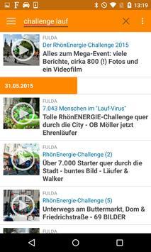 Osthessen News screenshot 6