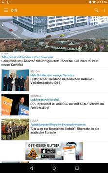 Osthessen News screenshot 8