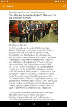 Osthessen News screenshot 9