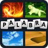 4 Fotos 1 Palabra biểu tượng
