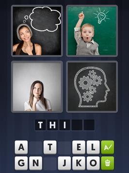 4 Pics 1 Word10
