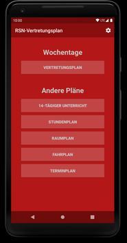 RS Neusitz - Vertretungsplan screenshot 2