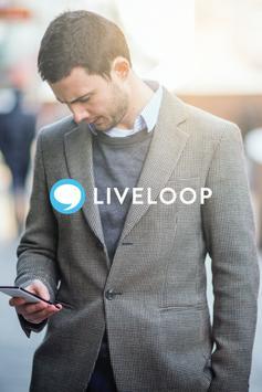 Liveloop poster