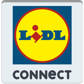 LIDL Connect icon