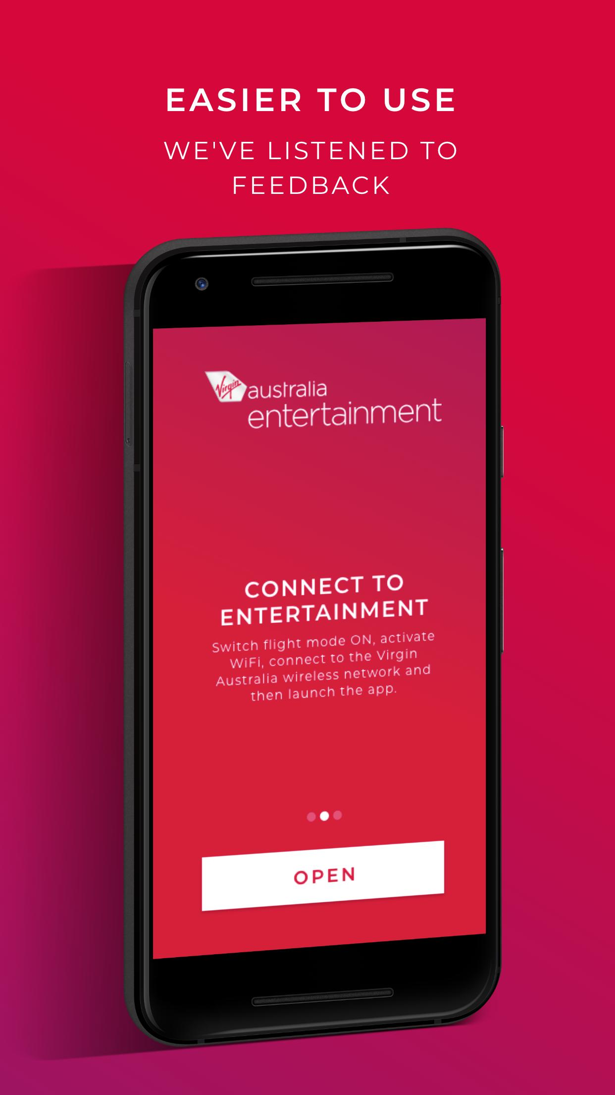 Virgin Australia for Android - APK Download
