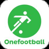 Onefootball biểu tượng