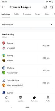 OneFootball screenshot 4