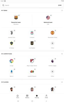 OneFootball screenshot 16