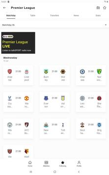 OneFootball screenshot 18