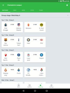 Onefootball screenshot 19