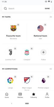 OneFootball screenshot 2