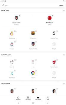 OneFootball Ekran Görüntüsü 18