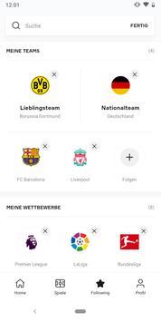 OneFootball Screenshot 2