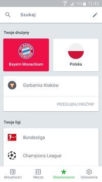 Onefootball screenshot 1