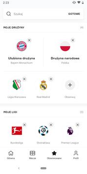 OneFootball screenshot 1